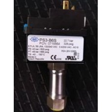 Pressure switch PS3-W6S (29,0/23,0) 715567