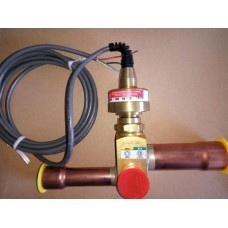 Electronic expansion valve SEHI-100