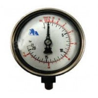 High pressure gauge for ammonia 1025-WG