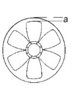 Installation instructions for Ziehl-Abegg fans