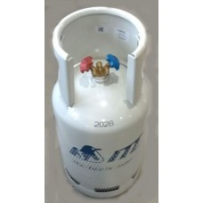Refillable refill for refrigerant RCYL-30L