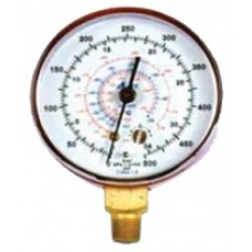High pressure gauge 623-BPC