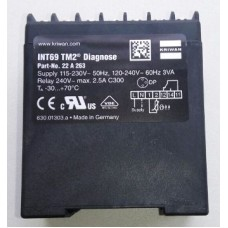 motor protection device INT69TM2